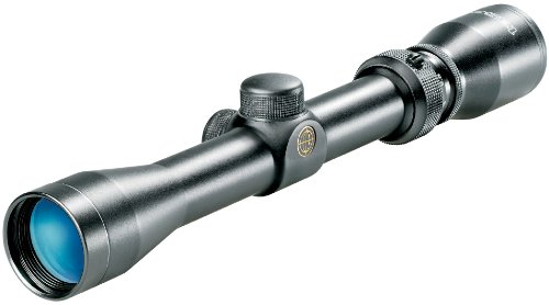 Tasco World Class 1.5-4.5x32mm, Matte PS Reticle Riflescope (Best Compact Rifle Scope For The Money)