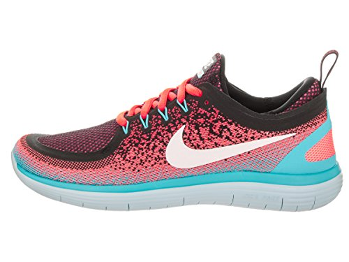 Wmns Donna 2 Hot Free Blue polarized Nike Rn Distance Running Punch white Scarpe 1qndf