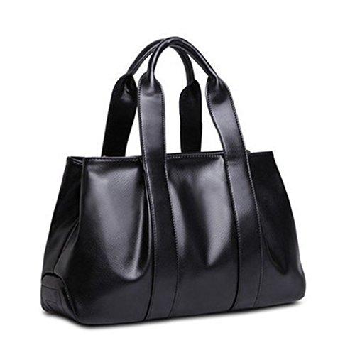 2015 New Handbag Ms. European And American Fashion Retro Portable Shoulder Bag