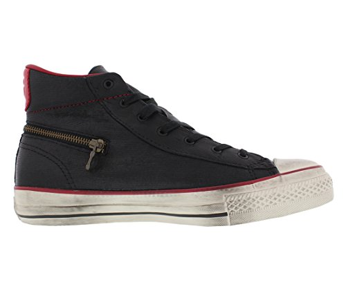 Converse All Star Zip Shoes Size Black/Chili 4v9IWPqD