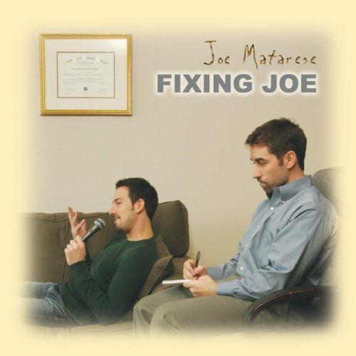 Fixing Joe [Explicit]