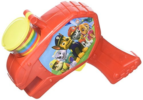 Paw Patrol Foam Disc Shooter Blaster ()