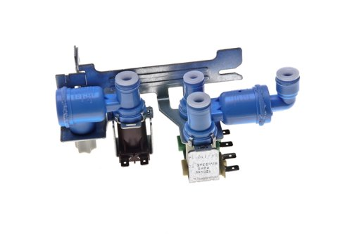 Price comparison product image Frigidaire 242252702 Water Valve for Refrigerator