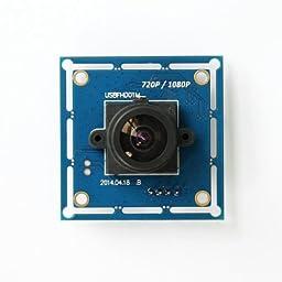 ELP 2megapixel Hd Free Driver USB Camera Support Mjpeg Linux Android Windows Developing Board,usb Camera Module