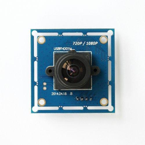 ELP 2megapixel Hd Free Driver USB Camera Support Mjpeg Linux Android Windows Developing Board,usb Camera Module (Usb Mjpeg)