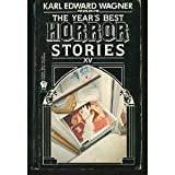The Year's Best Horror Stories, , 0886772265