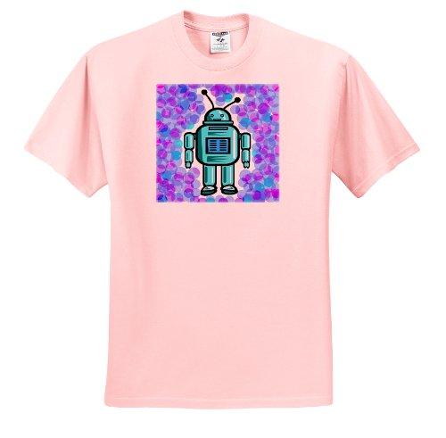 robot baby stuff - 4