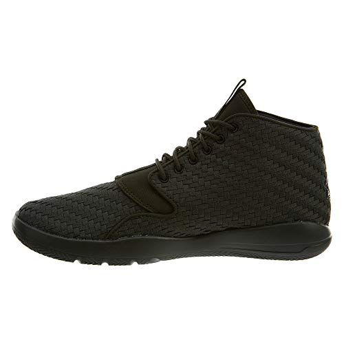 Mens NIKE Black Sequoia Shoes Sneakers 881453 Chukka Eclipse Air Trainers Jordan qrOpIwr