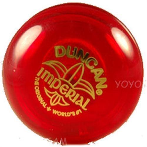 Duncan Imperial Yo-Yo - Red
