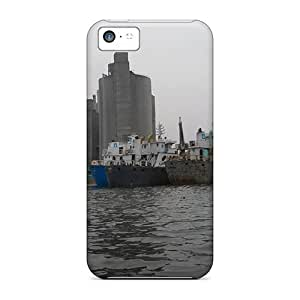 Iphone 5c Case Cover Three In One Case - Eco-friendly Packaging