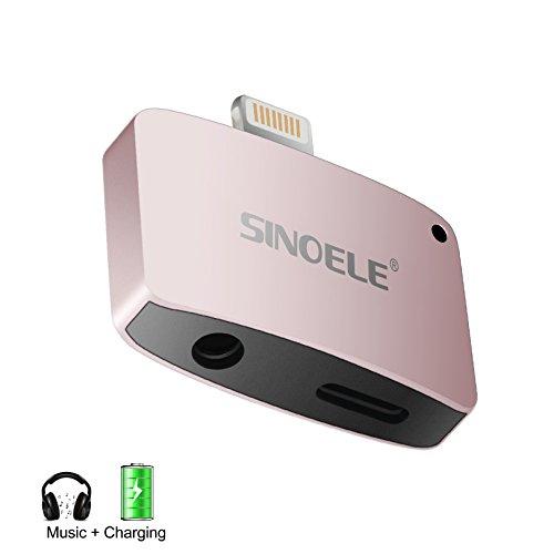 SINOELE Charging Listening lightning headphone