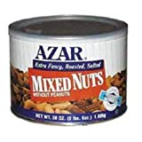 Mixed Nuts No Peanut Extra Fancy -- 6 Count 2.38 Pound