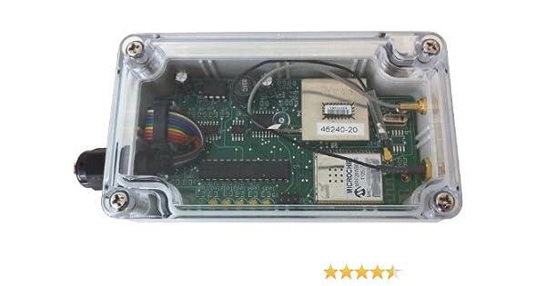 DMK Box 11A-GPS - Sistema de transferencia de datos marinos a dispositivos móviles: Amazon.es: Electrónica