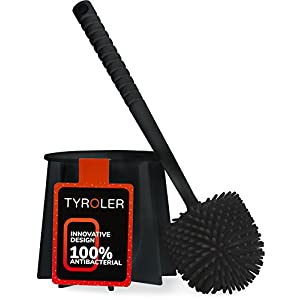Tyroler Antibacterial Toilet Brush - brush