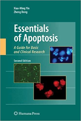 Essentials of Apoptosis: A Guide for Basic and Clinical Research