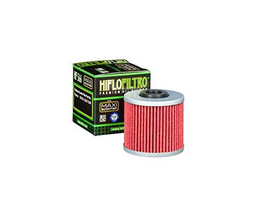 HF566 - Filtro de aceite Kymco 125Downtown-09/10-125Super dink