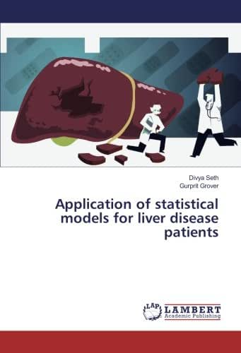 Application of statistical models for liver disease patients