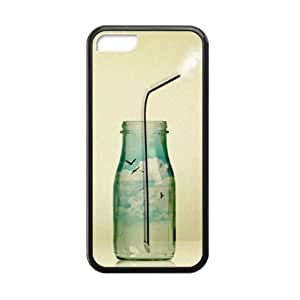 Bootle Scene personalized creative custom protective phone case for Iphone 6 (4.5)