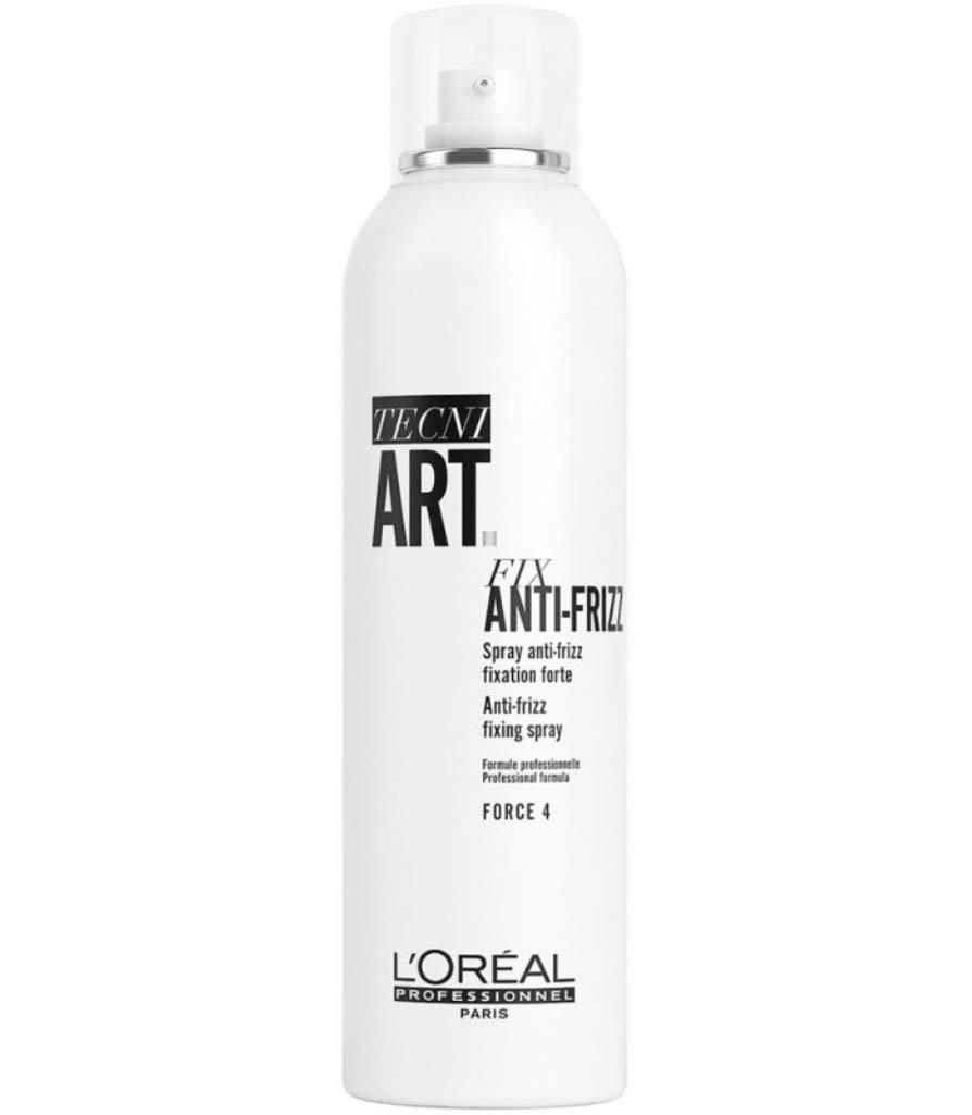 Spray fix anti-frizz tecni.art 250ml loreal
