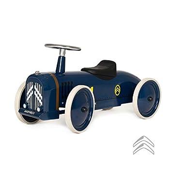 ba16fa860ba3 BAGHERA - Porteur Speedster Petite Rosalie Citroen  Amazon.fr  Jeux ...