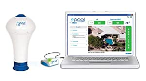 ePool Swimming Pool Water Chemical Monitoring System