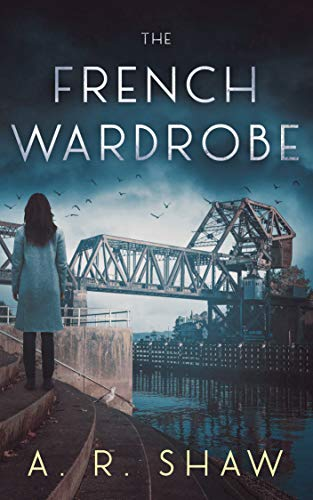 - The French Wardrobe: A Riveting Suspense Crime Mystery Psychological Thriller