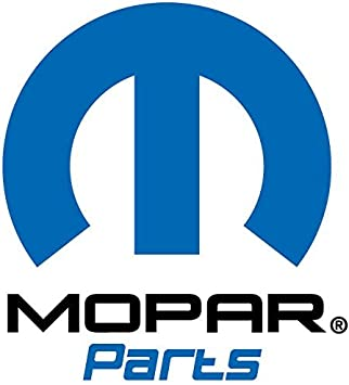 Mopar 6802 8991AA ABS Control Module