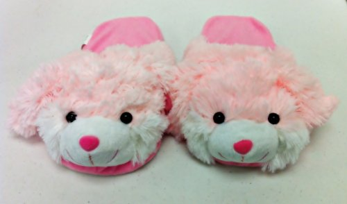 adult pooh bear slippers - 3