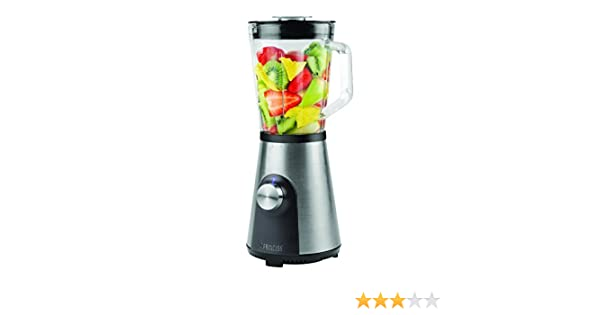 Princess Blender Compact 01.217200.01.003, 350 W, Acero Inoxidable ...