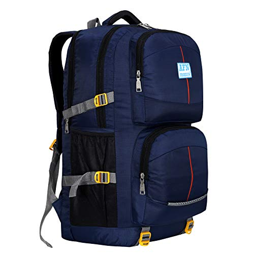 55 Liter Travel Backpack For Outdoor Sport Hiking Rucksack Tracking bags – 55 L