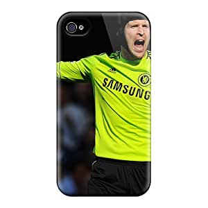 New Arrival Premium 6 Cases Covers For Iphone (the Football Player Chelsea Petr Cech)