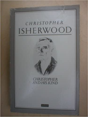 Book Christopher and His Kind