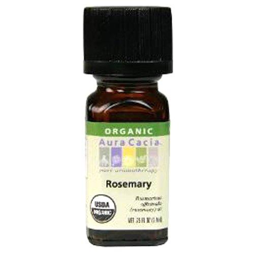 Aura Cacia Rosemary Oil