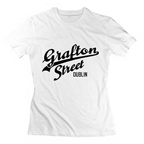 - Womens Gift Grafton Street Dublin T Shirts