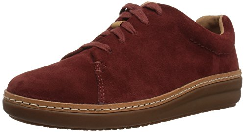 Image of CLARKS Women's Amberlee Crest Oxford