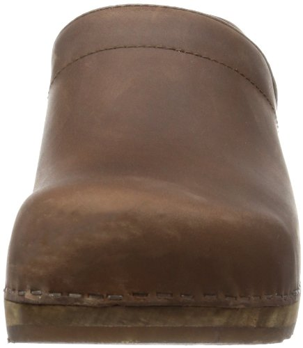 Sanita Clogs Wood Brown Jamie Sanita Jamie Pxwgw7qR0