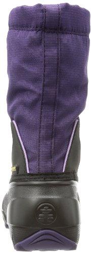 De Bottes Neige Violett Egg eggplant Mixte Enfant Shadow4g Kamik wCqUEE