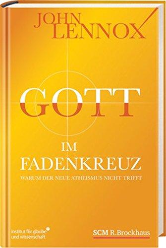 Gott im Fadenkreuz von Andreas Lindner