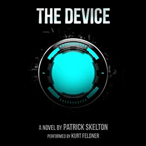 The Device Audiobook
