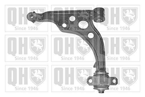 Quinton Hazell QSA2107S Suspension Arm Front LH Lower: