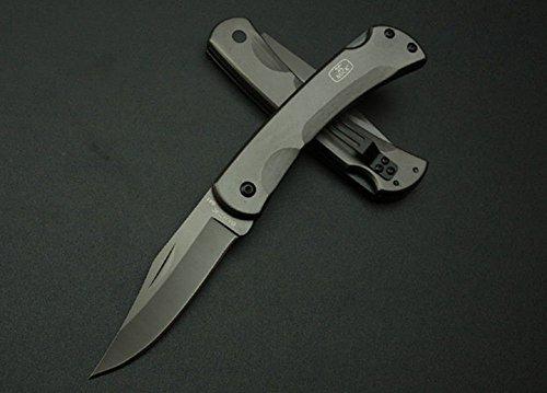 REGULUS KNIFE B41 Steel Folding Knife