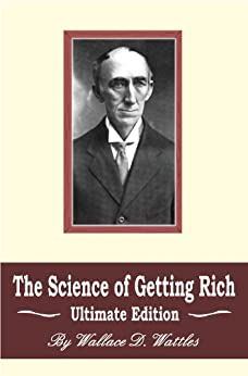 image for The Science of Getting Rich: Ultimate Edition