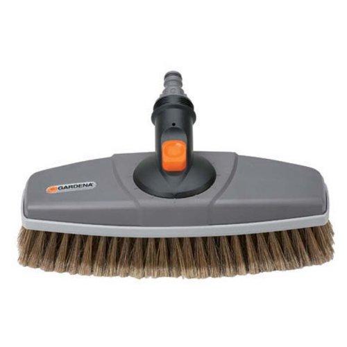 Price comparison product image Gardena 5570 Soft Bristle Wash Brush