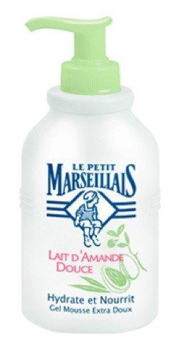 Le Petit Marseillais - Jabón líquido - Leche de almendra dulce - 300 ml: Amazon.es: Belleza