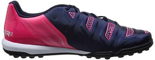 Herren pink 2 TT 3 evoPOWER schwarz Fußballschuhe Puma xgqOTp1