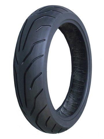 UPC 848712013037, Vee Rubber Vrm 387 Traveler Tire 120/70 Zr17 , 63V M38701