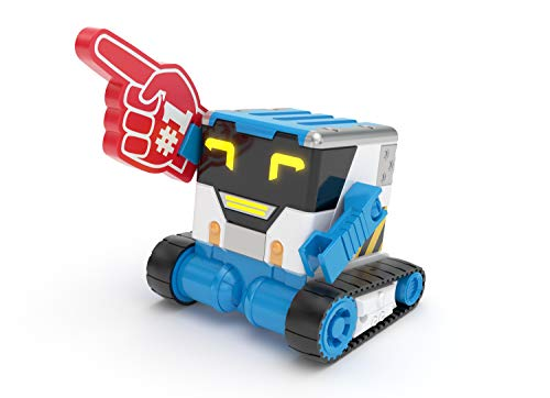 - Mibro - Really Rad Robots, Interactive Remote Control Robot