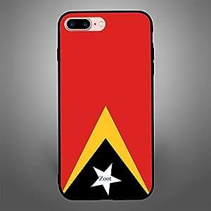 iPhone 7 Plus east timor Flag