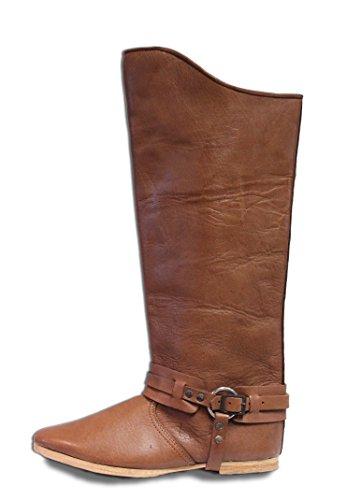CP Marrone Stivali Schuhe Marrone Uomo qxgZXPg8