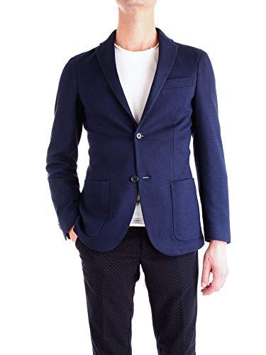 Giacca Uomo 82xz28 Corneliani Blue 8866803 Uv0wxO